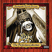 The Perfection Collection von Anybody Killa