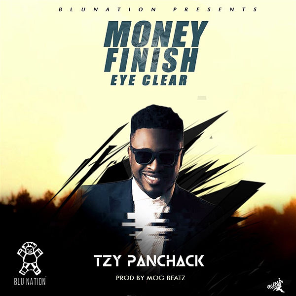 Money Finish Eye Clear Single Von Tzy Panchak Napster