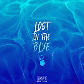Lost in the Blue by Sikdope