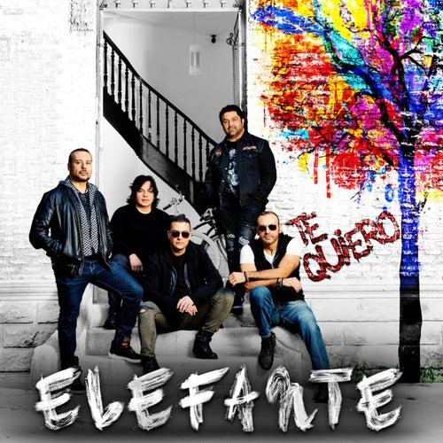 Te Quiero by Elefante