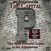 The Capital P by Pomona Pimpin Young