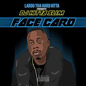 Face Card by Laroo