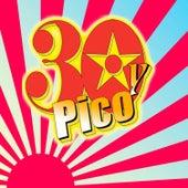 30 y Pico: Una Lagrima y un Recuerdo / Quizás Quizás / Hipocresía / Puerto Montt / Mi Corazón Te Extraña / Una Noche Como Esta de Grupo Miramar