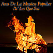 Ases de la Musica Popular / Pa' las Que Sea de Various Artists