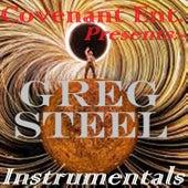 Instrumentals by Greg Steel
