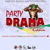 Party Drama Riddim von Various Artists