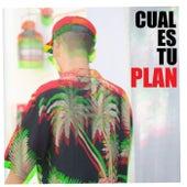 ¿Cual es tu plan? de Alex Moncayo