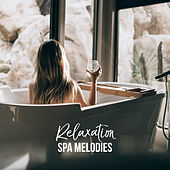 Relaxation Spa Melodies de Massage Tribe