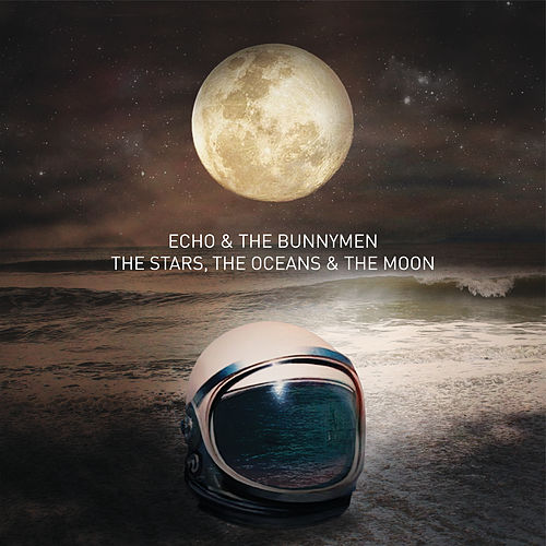 The Somnambulist by Echo and the Bunnymen