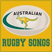 Australian Rugby Songs von Various Artists