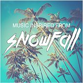 Snowfall (Music Inspired From) by Various Artists