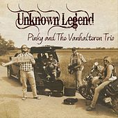 Unknown Legend by Pinky