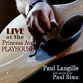 Live at the Princess Ave Playhouse von Various Artists
