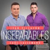 Inseparables von Iván Villazón