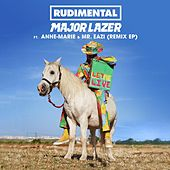 Let Me Live (Remixes) by Rudimental