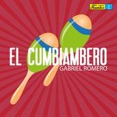 El Cumbiambero de Gabriel Romero