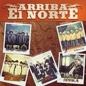 Arriba El Norte by Various Artists