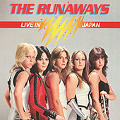 Live In Japan by The Runaways
