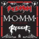 Redman presents Reggie