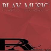 Play  Music van Various