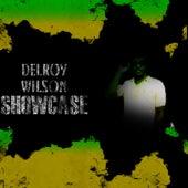 Delroy Wilson Showcase by Delroy Wilson