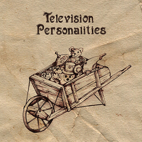 You're My Yoko by Television Personalities