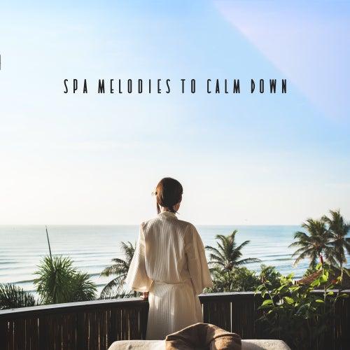 Spa Melodies to Calm Down von Wellness