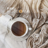 Piano Melodies & Relax de Relaxing Instrumental Music