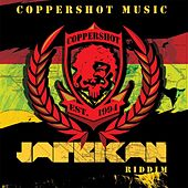 Jafircan Riddim de Various Artists