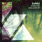 Excluded EP de Shiba San