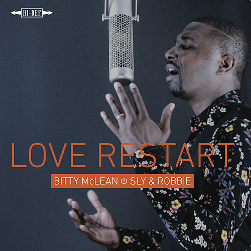 Love Restart (Deluxe Edition) by Bitty McLean