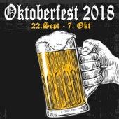 Die Große Oktoberfest Hitparade by Various Artists