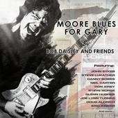 Moore Blues for Gary de Various Artists