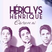Escreve Aí (Cover) von Hériclys Henrique