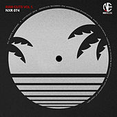 Raw Cuts, Vol. 1. - Single by Various Artists