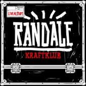 Randale (Live) by Kraftklub