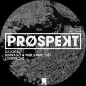 Prospekt05 - Single de Various Artists