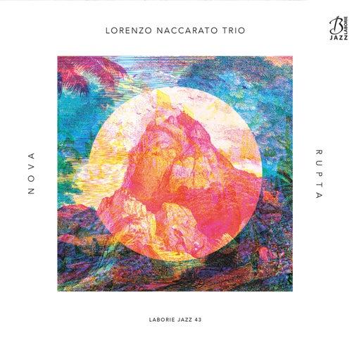 Nova Rupta de Lorenzo Naccarato