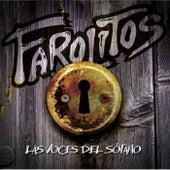 Las Voces del Sotano by Farolitos