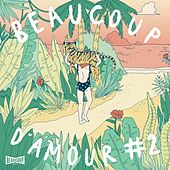 Beaucoup d'amour, pt. 2 von Various Artists