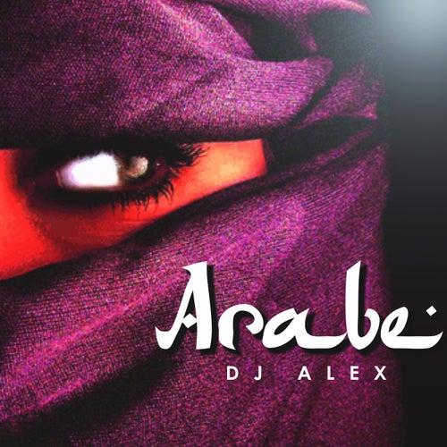 Árabe (Remix) de DJ Alex