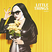 Little Things by Allie X