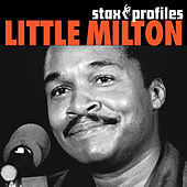 Stax Profiles: Little Milton de Little Milton