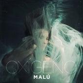 Oxígeno de Malú