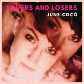 Lovers And Losers de June Cocó