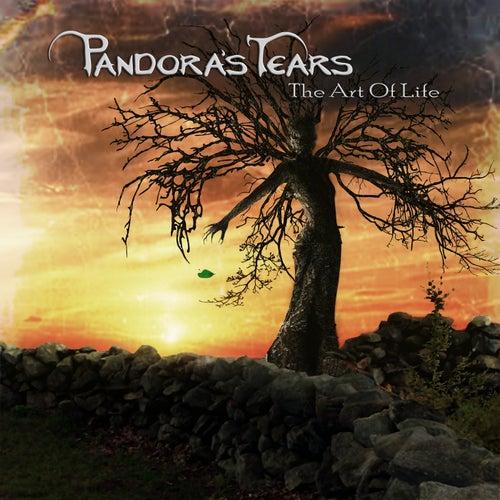 The Art Of Life von Pandora's Tears