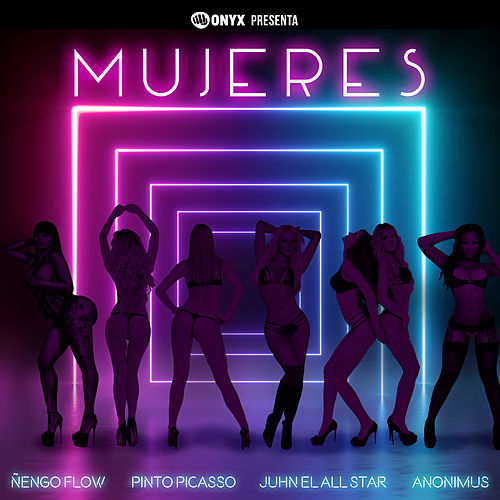 Mujeres by Ñengo Flow