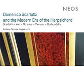 Domenico Scarlatti and the Modern Era of the Harpsichord de Andreas Skouras