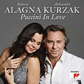 Puccini in Love by Roberto Alagna