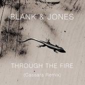 Through the Fire (Cassara Remixes) by Blank & Jones